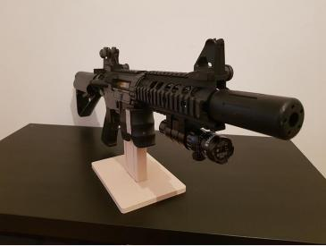 Replica Airsoft BOLT B4 TSD - 5