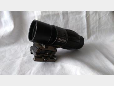 Eotech 3X FXD Magnifier - 4