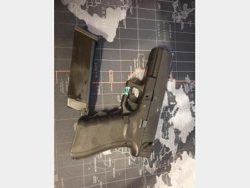 Glock 18C fabricat de wee - 3