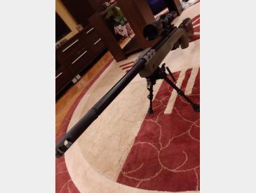 Sniper M40A5 Tokyo Marui - 2