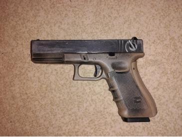 Glock 18c we - 4