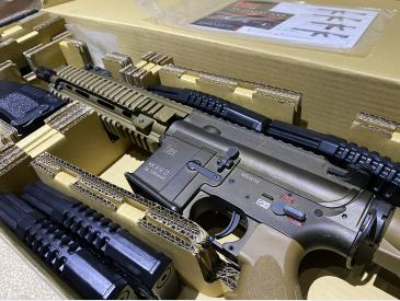 HK 416 VFC  - 5