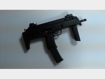 TOKYO MARUI MP7A1 - 3