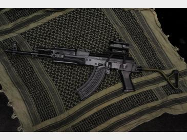 Replica airsoft Ak 47 AIMS Cybergun