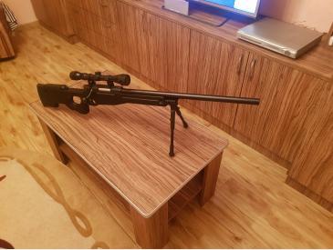 Replica Sniper MB-01 - 2
