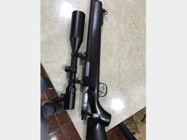 Sniper MB03 Negru