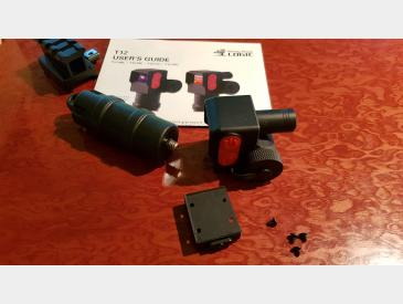 Thermal Red Dot Sight - 5