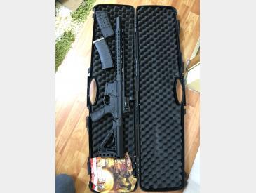 Vand arma + echipament - 3