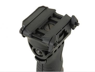 Maner / bipod ergonomic pentru replici airsoft M4, AK - 5