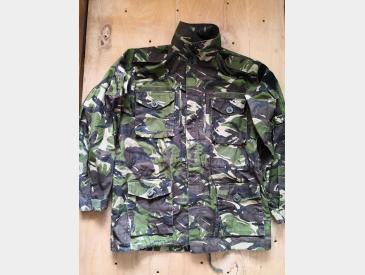 2 echipament Woodland (Bluza+pantalo) - 3