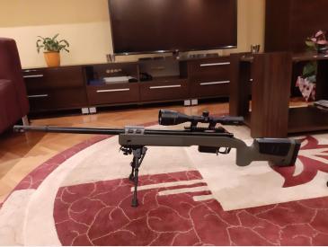 Sniper M40A5 Tokyo Marui