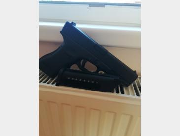 Glock 17 kjw - 3