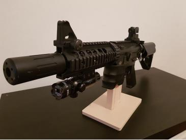 Replica Airsoft BOLT B4 TSD - 4