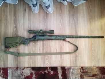 Airsoft Sniper VSR10 clona MB03