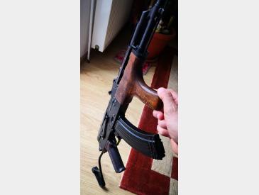 Vând Ak 47Ro Cyma 0.50 - 2