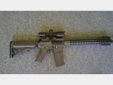 Specna Arms B15 Chaos Gray - 2