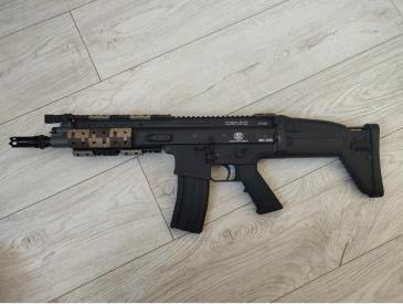 Replica FN Herstal SCAR-L - 3