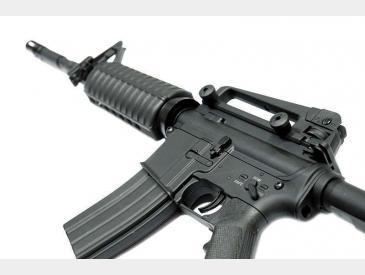 Replica M4A1 DBOYS - 4