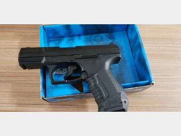 Pistol airsoft Walther P99 4j