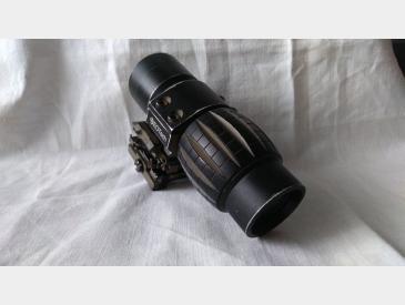 Eotech 3X FXD Magnifier