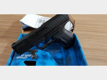 Pistol airsoft Walther P99 4j - 3