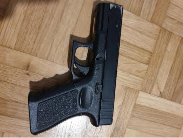 Vand replica pistol ASG pe green gas - 2