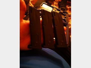 Vand pistol Beretta m92 G&G URGENT - 5