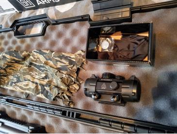 Replica M4 SA-B05 SAEC Specna Arms - 2