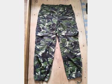 2 echipament Woodland (Bluza+pantalo) - 4