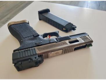 Pistol Glock 17 Wet - 2