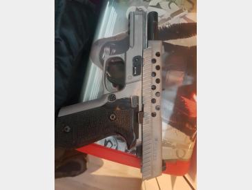 Pistol KJW P229 - 3