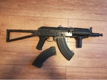 AK74UN E&L gen2 full otel + upgradeuri