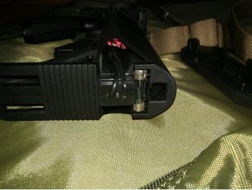Tokyo Marui M4 SOPMOD Next gen recoil shock
