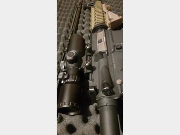 Replica airsoft Specna M4