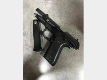 Pistol Taurus PT99