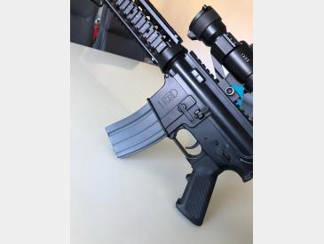 CM 007 Full Metal - 3