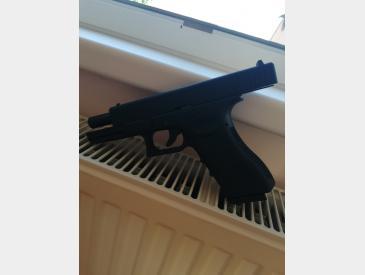 Glock 17 kjw - 2