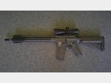 Specna Arms B15 Chaos Gray