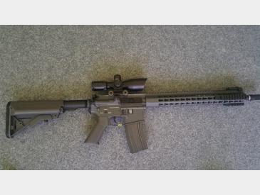 Specna Arms B15 Chaos Gray - 3