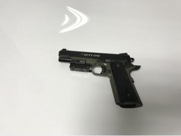 Colt 1911 ASG Duty One CO2
