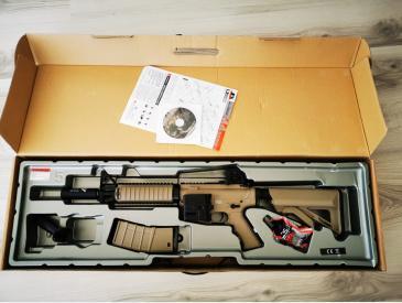 ICS M4 CQBR - 3