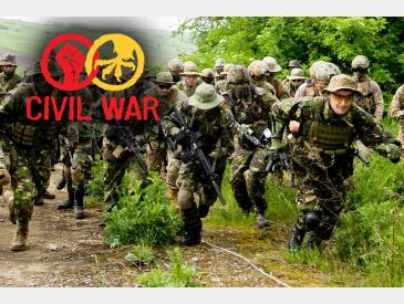 Civil War 18 Mai 2019