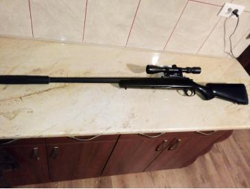 Sniper MB 07 Well full upgrade - 4