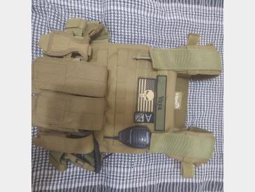 Plate Carrier Viper