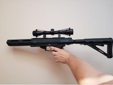 Vand conversion kit pt MK23 - sniper