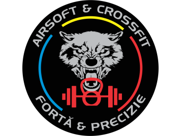 AIRSOFT & CROSSFIT 2019 -  Etapa 1 Fagaras 04 MAI 2019