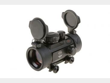 Red dot tetha  - 3