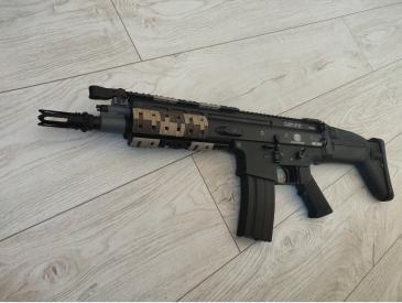 Replica FN Herstal SCAR-L - 4