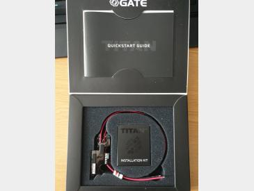 Titan Gate V2 NGRS Advanced