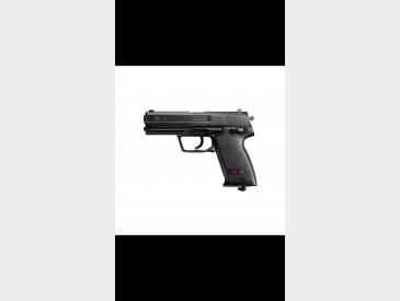 Vand replica pistol p8 H&k